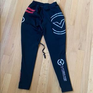 End Virus compression tights